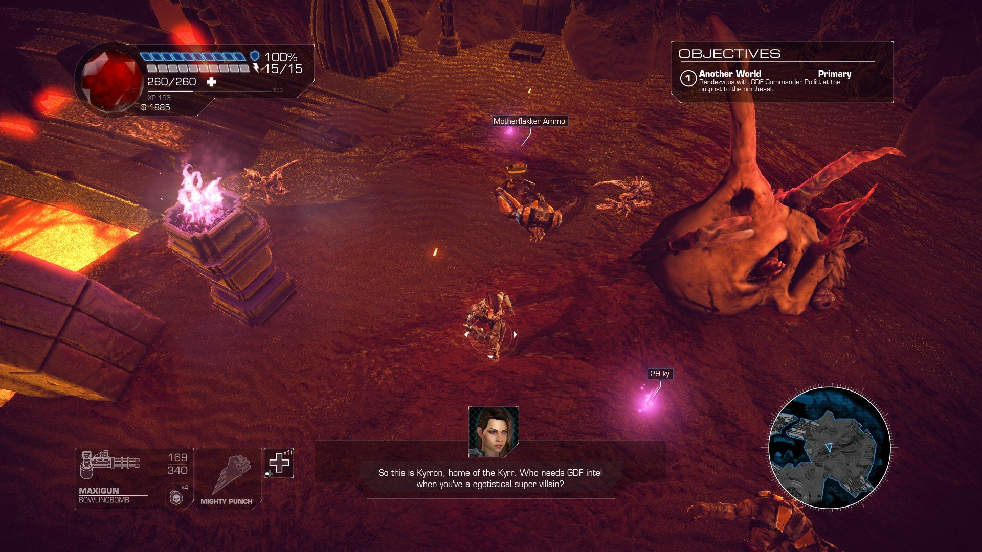 bombshell-review
