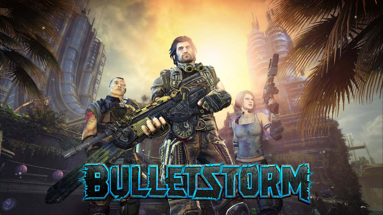 Photo of Bulletstorm – Goldmeldung