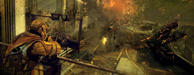 Photo of Killzone 3 – Singleplayer Demo Termin