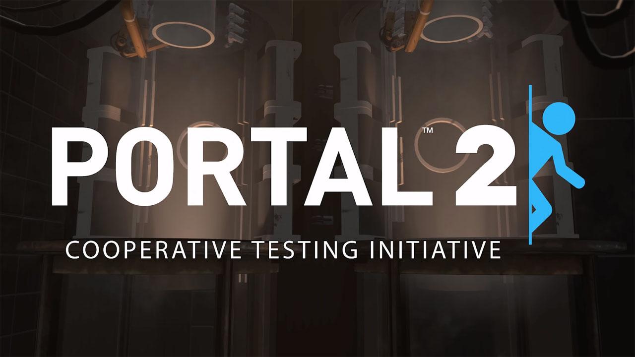 Photo of Portal 2 – PC , Mac und PS3 spielen gemeinsam