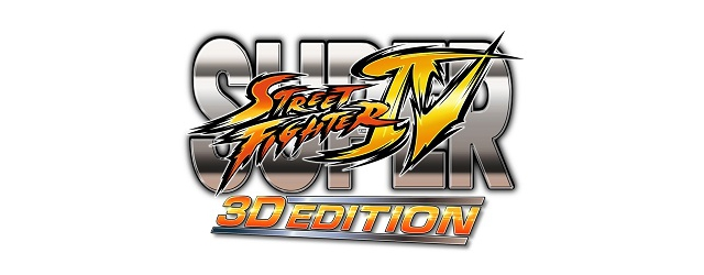 Photo of Super Street Fighter IV 3D Edition gehört zu den ersten 3DS Titeln
