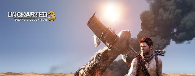 Photo of Uncharted 3: Drake's Deception, CES 11: Alternativer Debüt Trailer