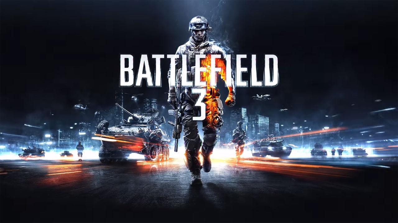 Photo of Battlefield 3 – Multiplayer Trailer