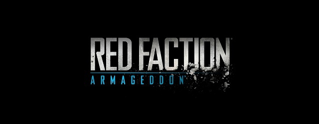Photo of Red Faction: Armageddon – Release verschoben