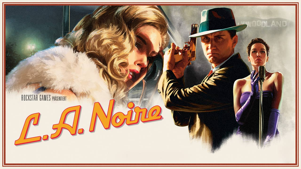 Photo of L.A. Noire – Neue Bilder und Trailer