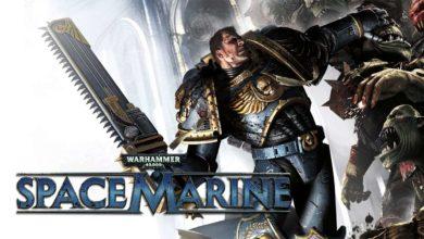 Bild von Warhammer 40,000: Dawn of War II + Space Marine – Laced Records veröffentlicht die Soundtracks der Spiele auf Vinyl