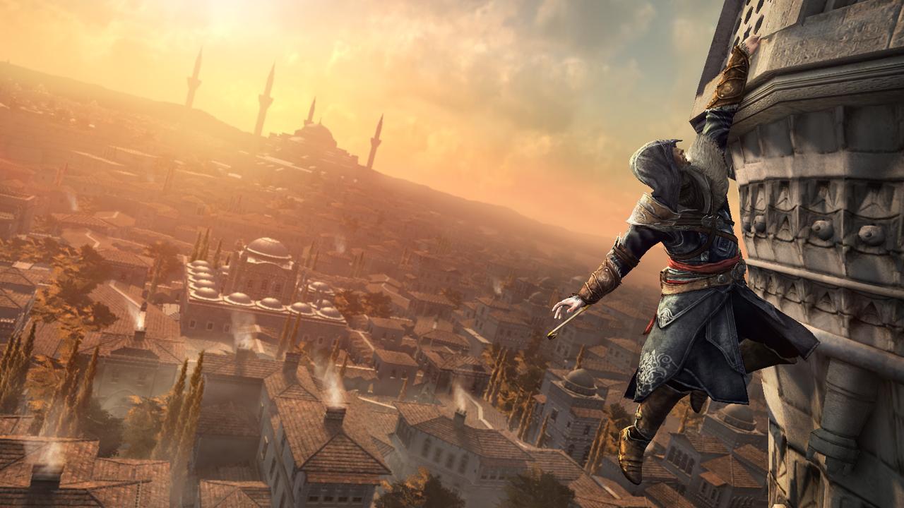 Bild von Assassin's Creed II – Kostenlos für Xbox Gold-Mitglieder im Juli