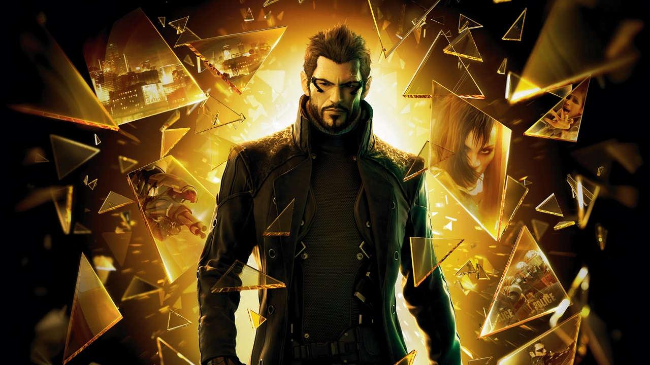 Bild von Deus Ex: Human Revolution – Missing Link DLC verfügbar