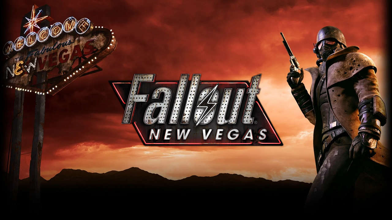 Bild von Fallout: New Vegas – Graphic Novel kostenlos