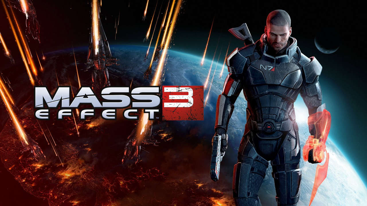 Photo of Mass Effect 3 – Neue Screenshots