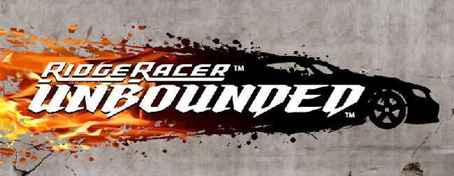 Photo of Ridge Racer Unbounded – Create and Destroy Trailer