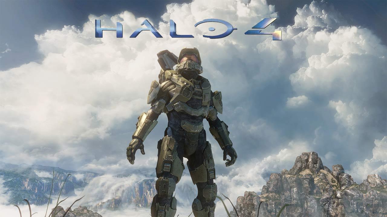 Photo of Halo 4 – 2 Trailer direkt von der E3