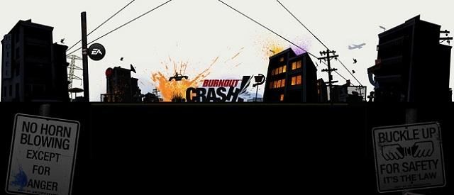 Photo of Burnout CRASH! – Angekündigt