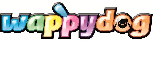 Bild von Wappy Dog – Ein Roboter Hund für den Nintendo DS
