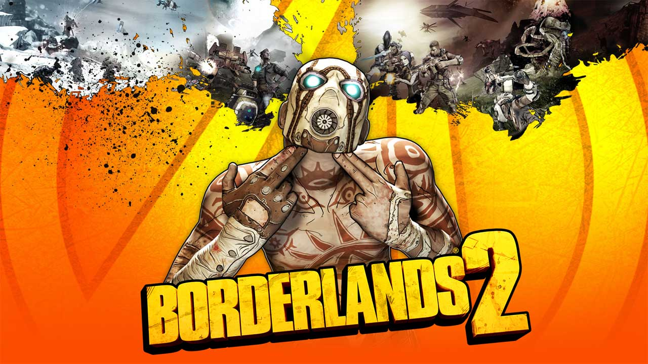 Photo of Borderlands 2 erscheint für die PlayStation Vita