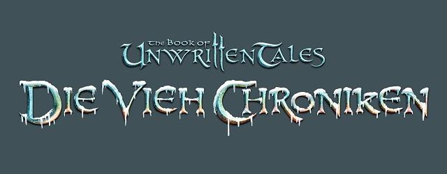 Bild von The Book of Unwritten Tales – Termin und neues Video