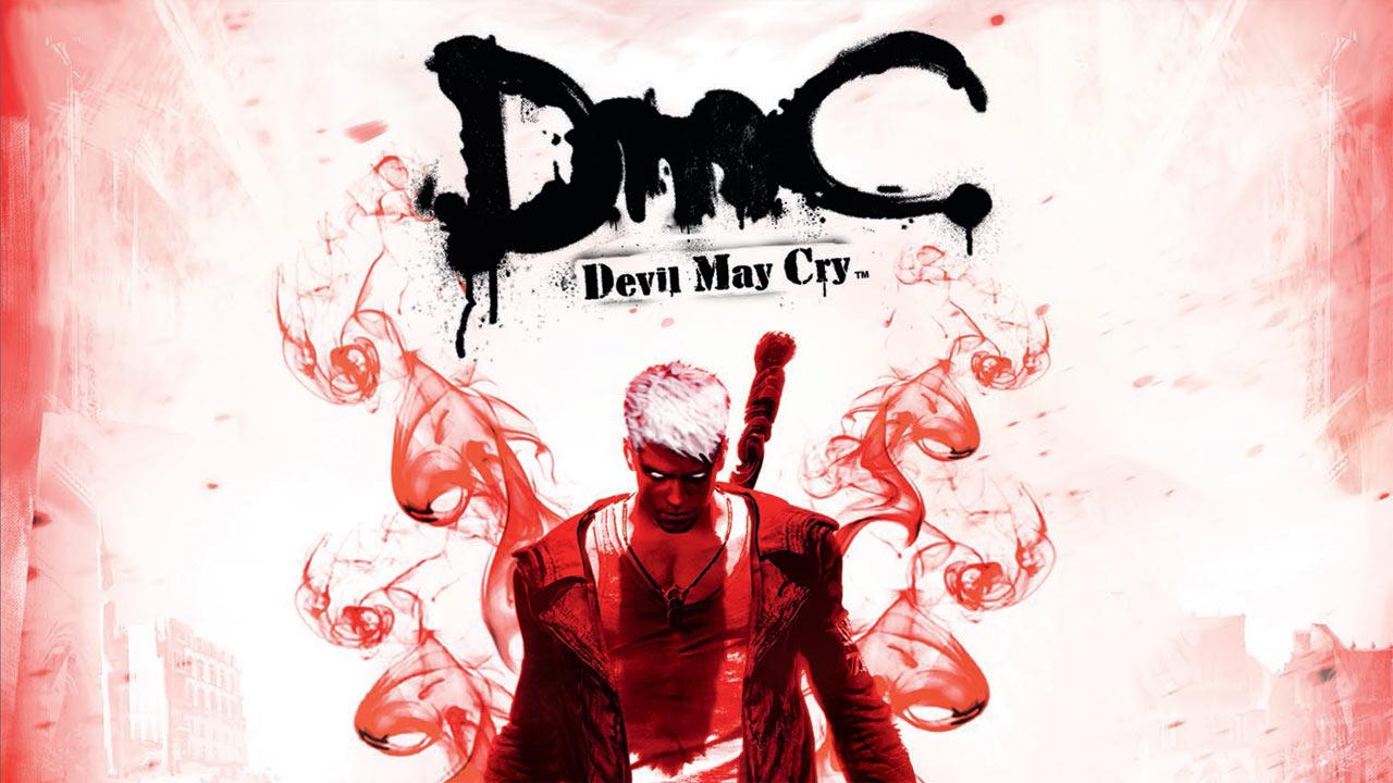Photo of DmC: Devil May Cry – Gamescom Trailer und Screens