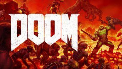 Bild von DOOM – Release-Termin von Bloodfall, Gameplay-Trailer zum Update 5