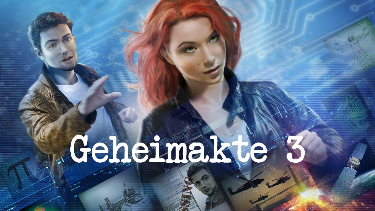 Photo of Geheimakte 3 – Vorstellung auf der Gamescom und Screenshots
