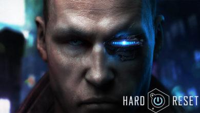 Bild von Hard Reset – Extended Edition vorübergehend 85% reduziert auf Steam