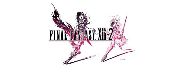 Photo of Square Enix kündigt Special Editions für FINAL FANTASY XIII-2 an