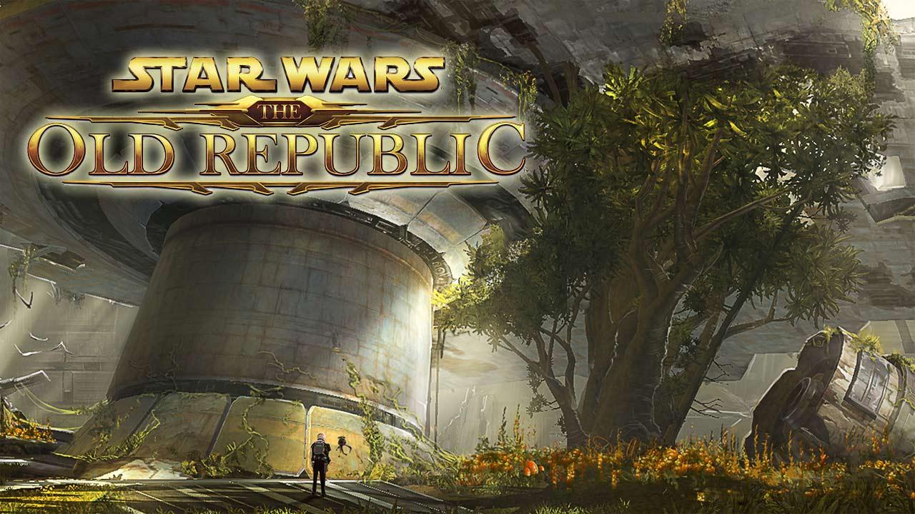 Photo of Star Wars: The Old Republic – Enthüllungen von der E3 2012
