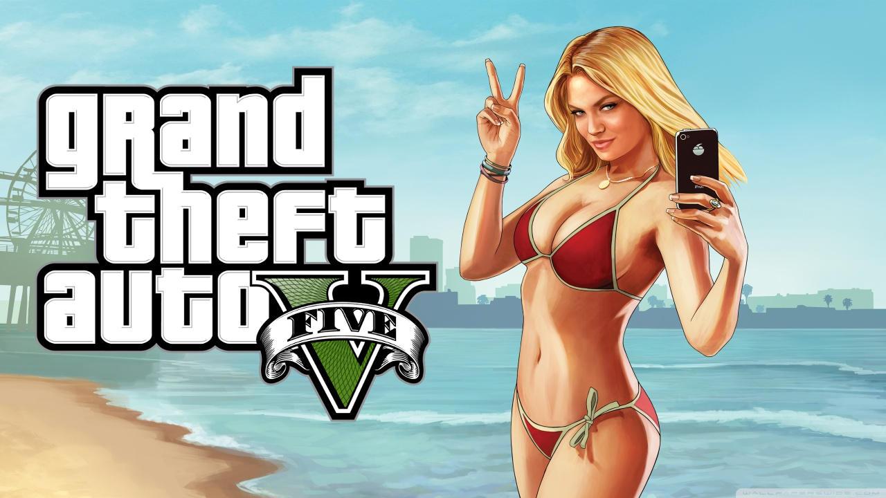 Bild von Grand Theft Auto V – Rockstar grenzt den Release-Zeitraum ein