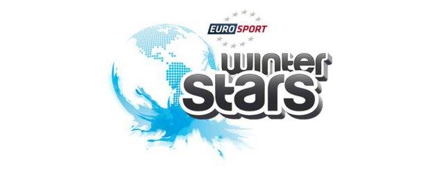 Bild von Eurosport Winter Stars – Launch Trailer