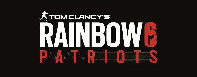 Bild von Tom Clancy´s Rainbow 6: Patriots angekündigt