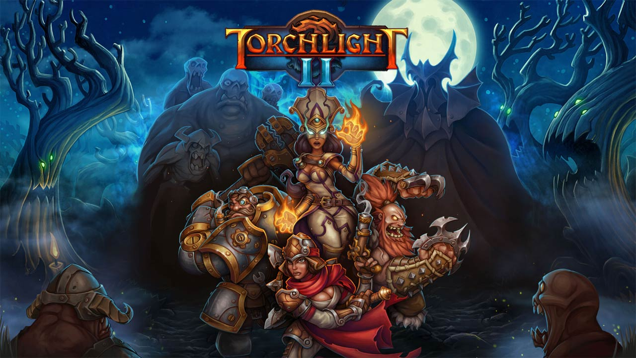 Photo of Torchlight II erscheint im September für PS4, Xbox One und Nintendo Switch