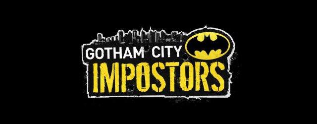 Bild von Gotham City Impostors – erhältlich + Launch Trailer + DLC ankündigung