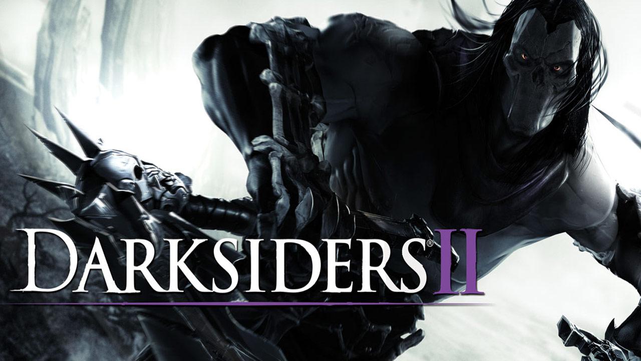 Darksiders II Logo