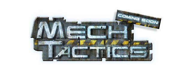 Photo of Mech Tactics – Erste Bilder