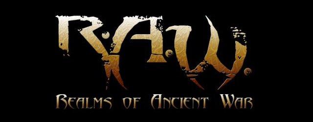Photo of R.A.W. Realms of Ancient War – Der Krieger im Trailer + Website gestartet