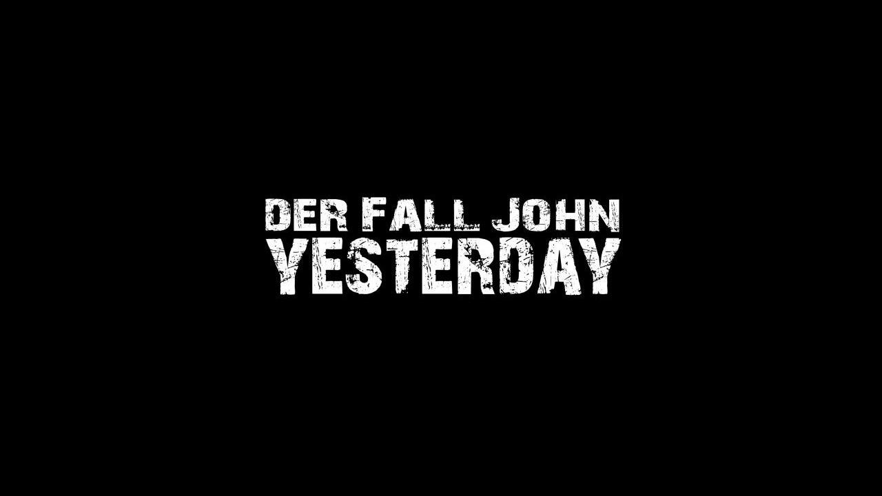 Photo of Y: Der Fall John Yesterday – Angekündigt