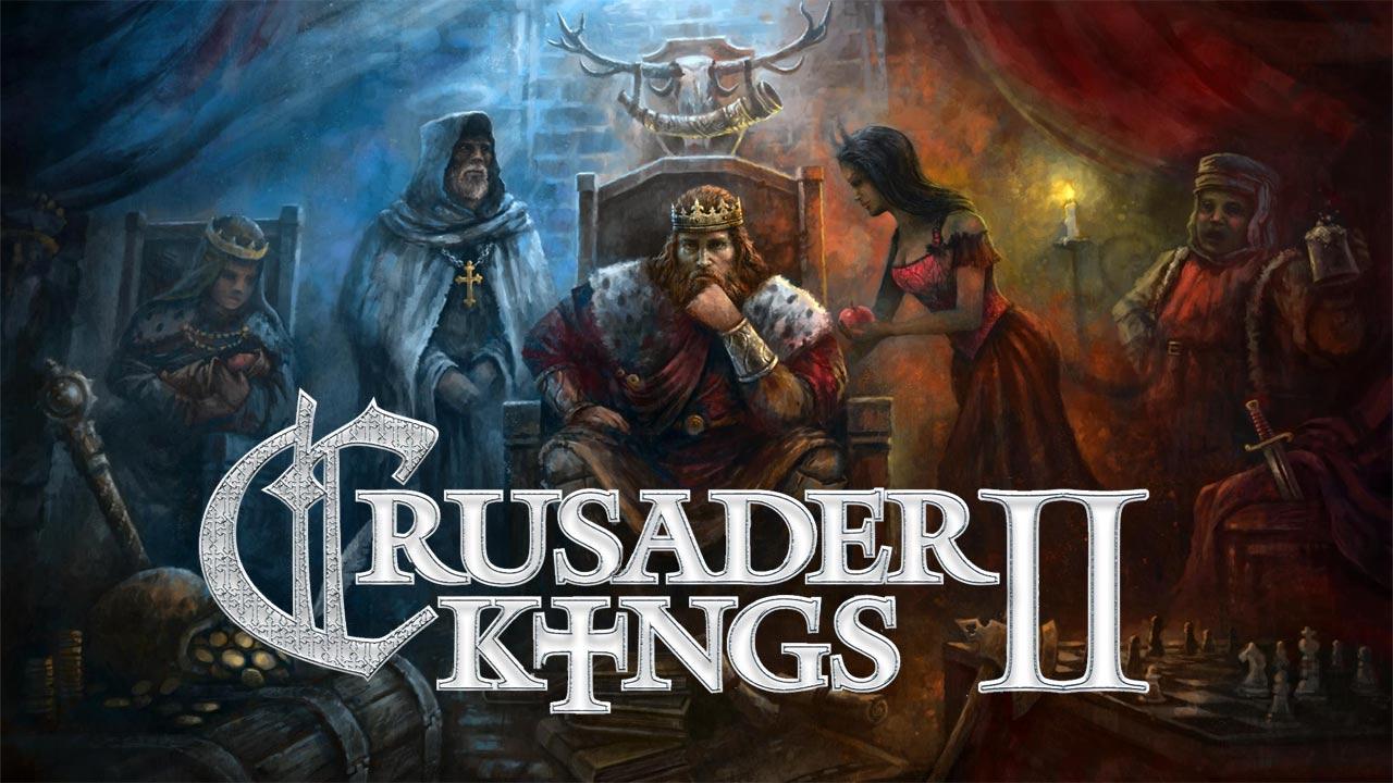 Bild von Crusader Kings II: Sons of Abraham – Feature Trailer zum Release und drei neue DLC-Packs