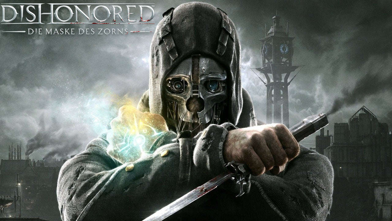 Photo of Dishonored: Die Maske des Zorns – Neue Screenshots