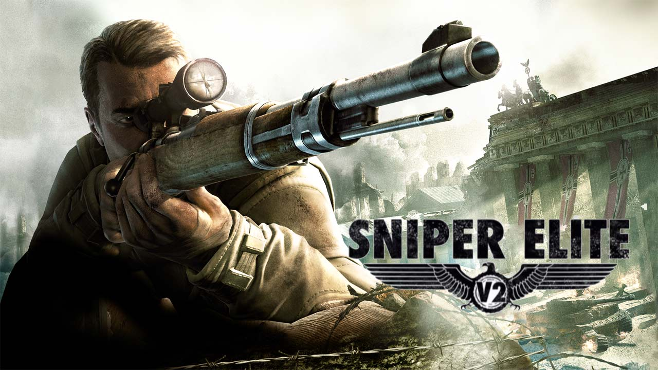 Photo of Sniper Elite V2 – High Command Edition erschienen