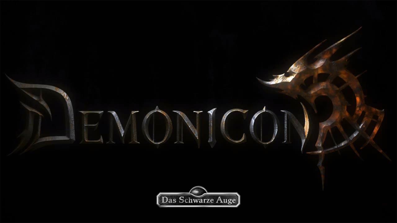Photo of Das Schwarze Auge: Demonicon – Teaser Trailer