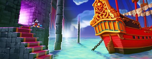 Photo of Disney Micky Epic: Die Macht der Fantasie – Neuer Trailer veröffentlicht