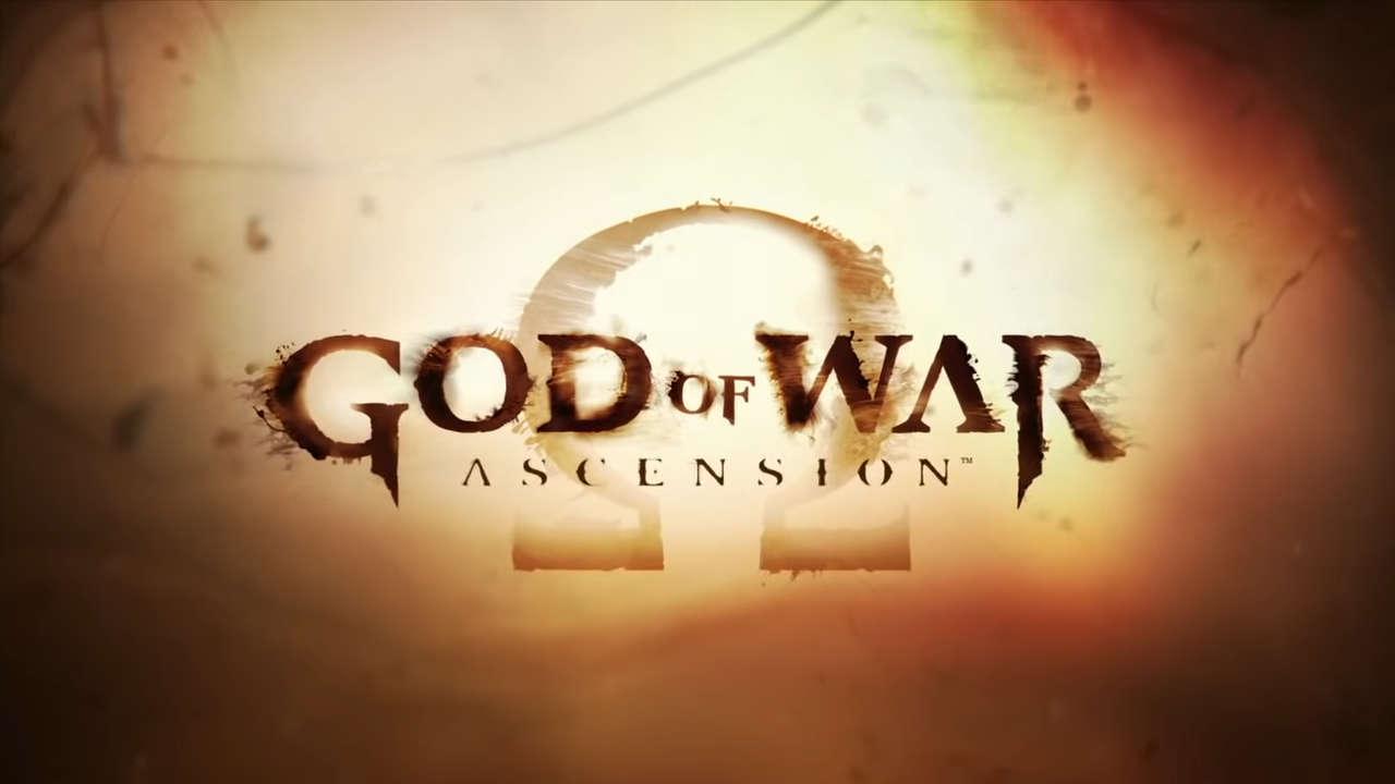 Bild von God of War: Ascension – Der komplette Live-Action-Trailer