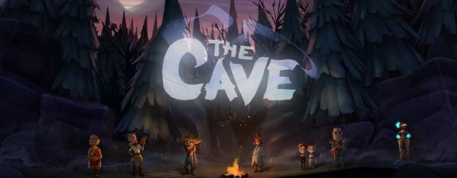 Bild von The Cave – Release-Termin, Preis und neuer Trailer