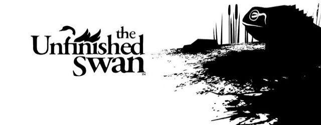 Bild von Unfinished Swan – Story Trailer