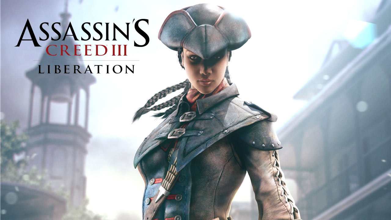 Photo of Assassin's Creed III Liberation – Trailer zur Story veröffentlicht