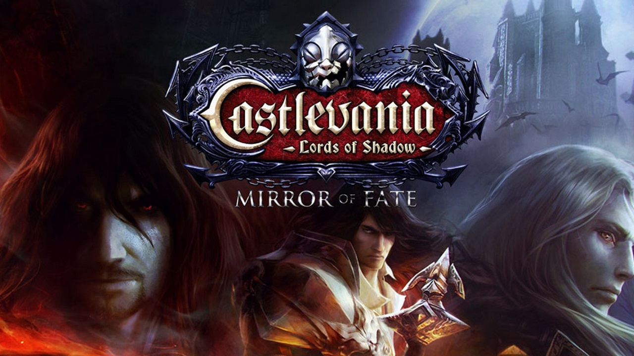Photo of Castlevania: Lords of Shadow – Mirror of Fate – Gamescom Screenshots