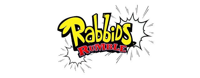 Bild von Ubisoft kündigt Rabbids Rumble an
