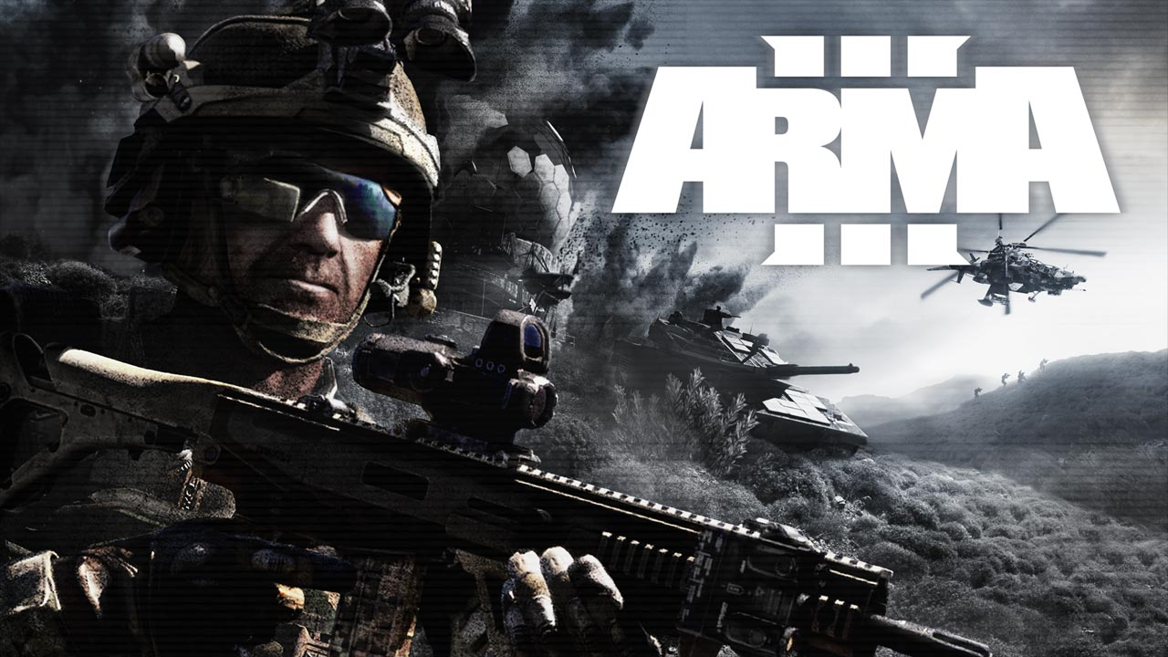 Bild von Arma 3 – Dieses Wochenende kostenlos auf Steam spielbar