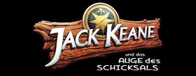 Photo of Jack Keane und das Auge des Schicksals – Teaser Trailer
