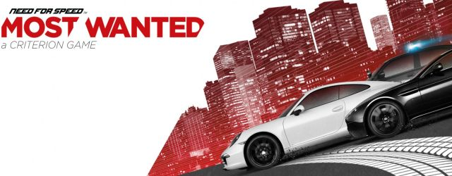 Photo of Need For Speed: Most Wanted – Live Action TV Spot