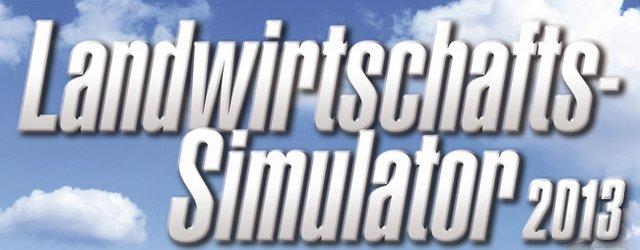 Bild von Landwirtschafts Simulator 2013 – Launch Trailer